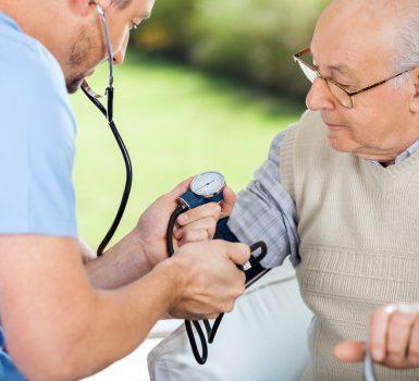 Tamamlayıcı Sağlık Sigortası Evde Bakım Hizmeti